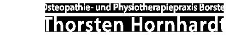 Physiotherapiepraxis Borstel