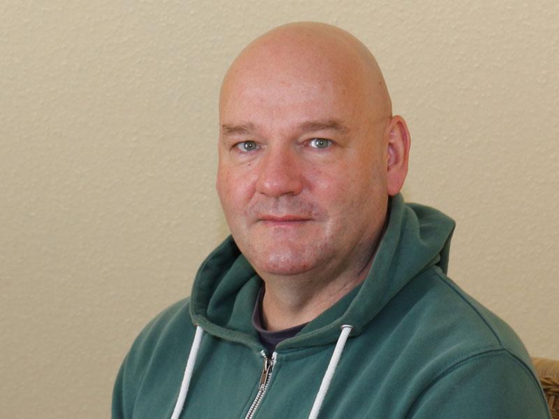 Michael Steier